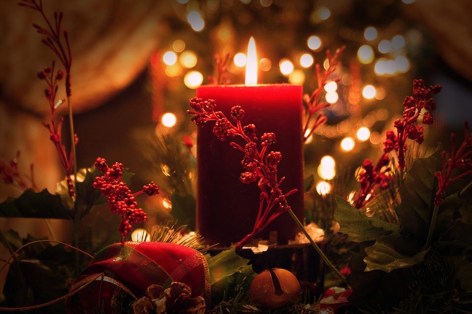 Weihnachtsmarkt Mardorf